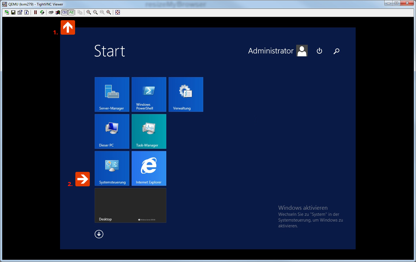 windows 10 remote desktop aktivieren